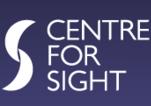 Centre For Sight Logo