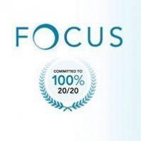 focus laser vision