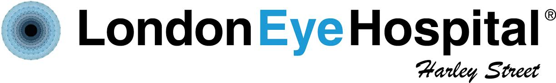 london eye hospital logo