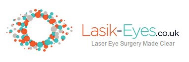 Lasik Eyes Logo