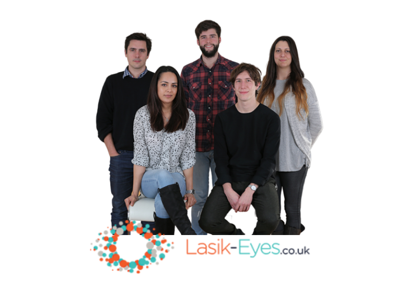 The Lasik Eyes Team